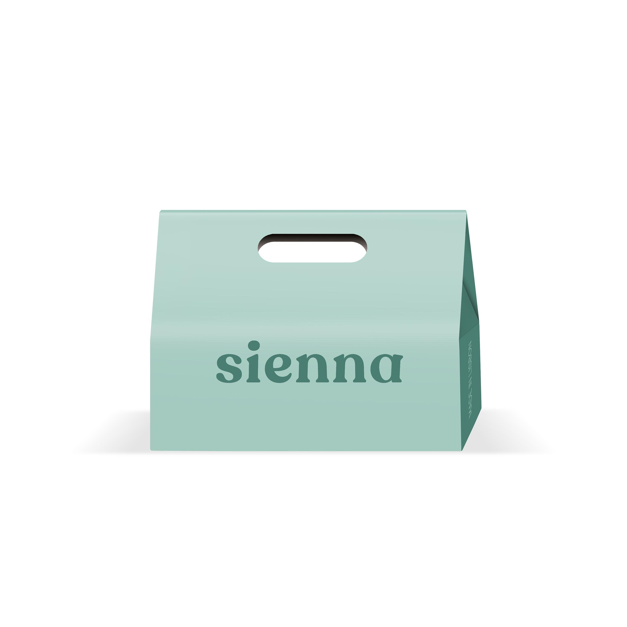 Embalagens para segmento de moda