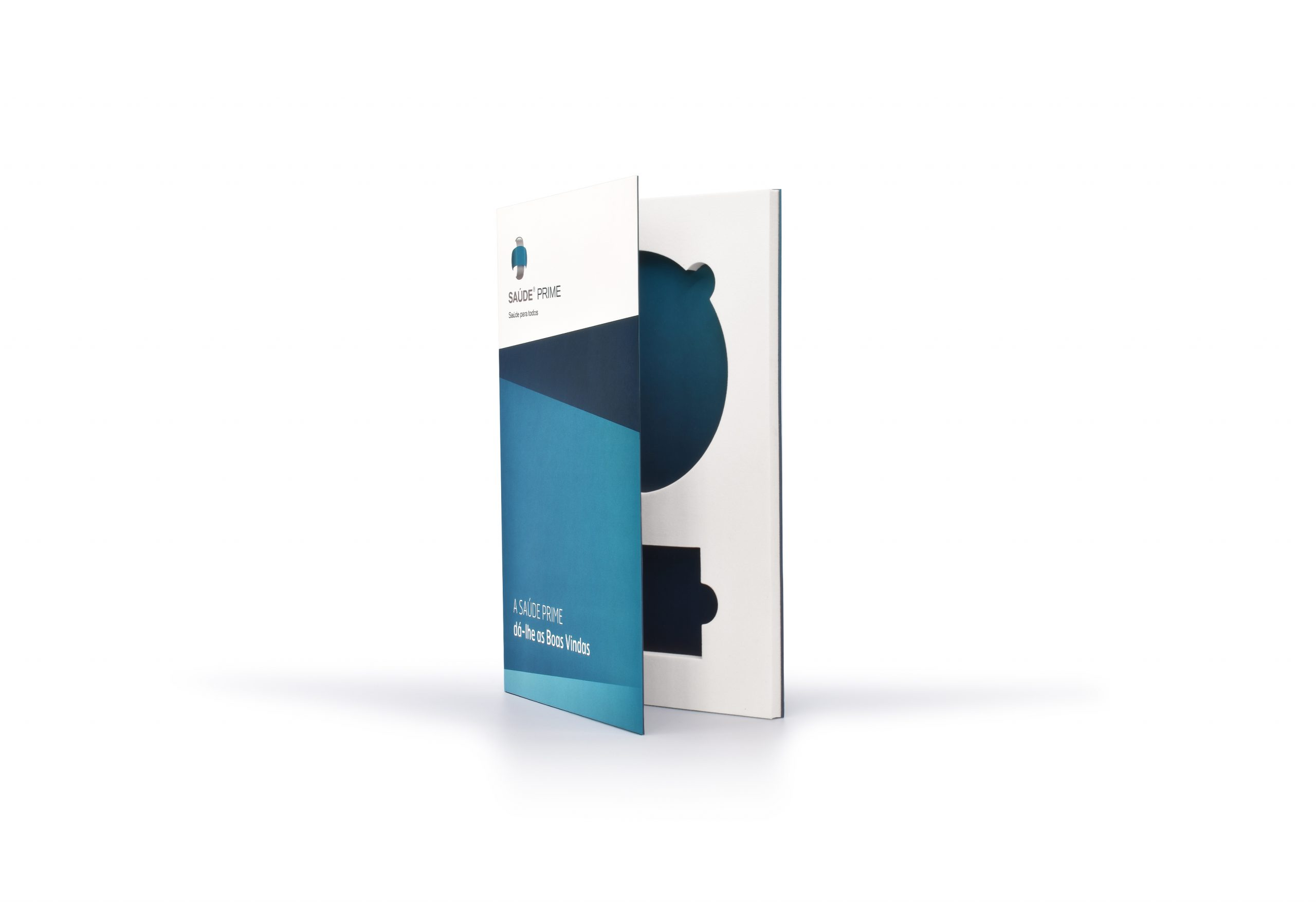 embalagens de cartões empresariais
