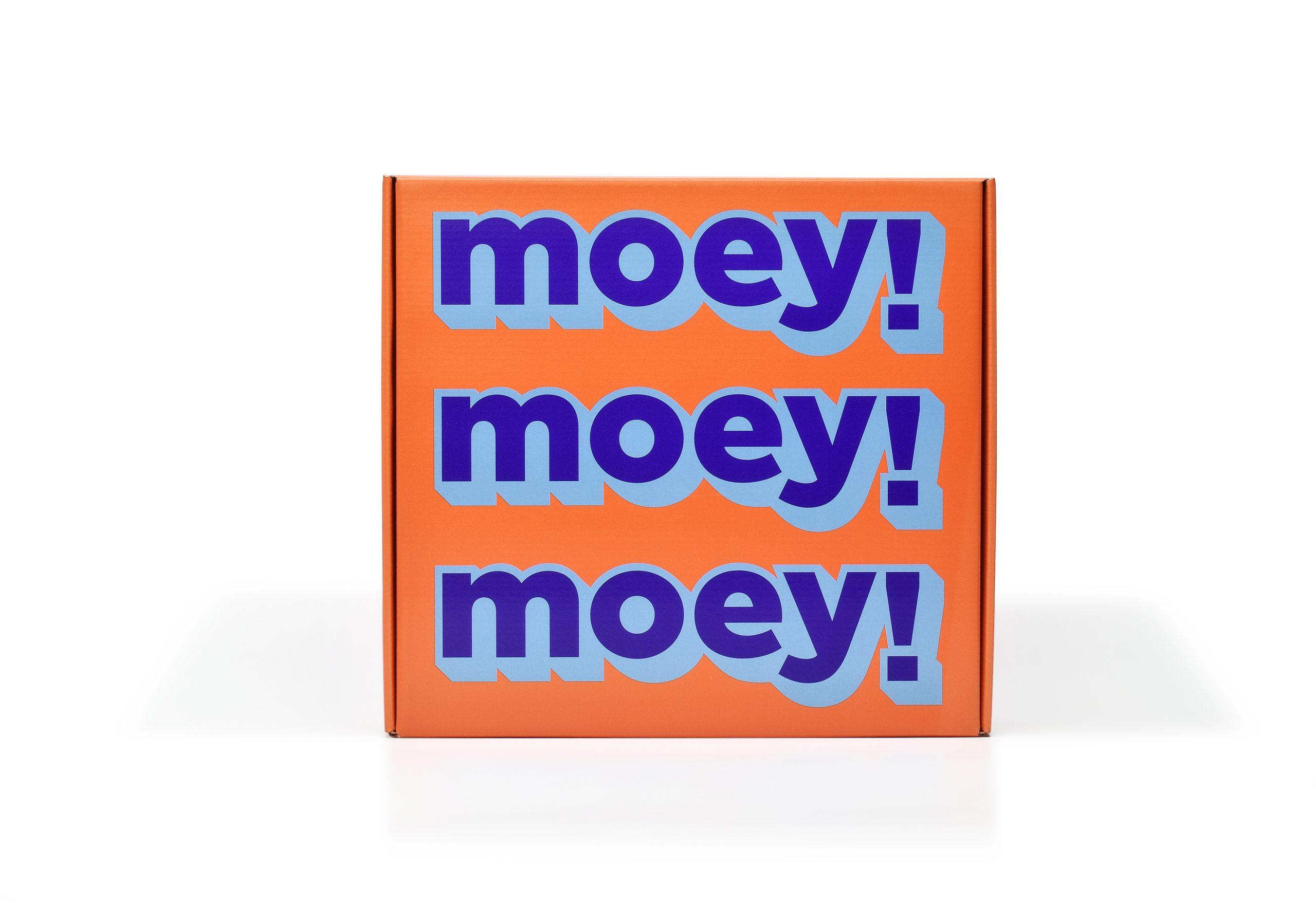 Moey!_embalagem