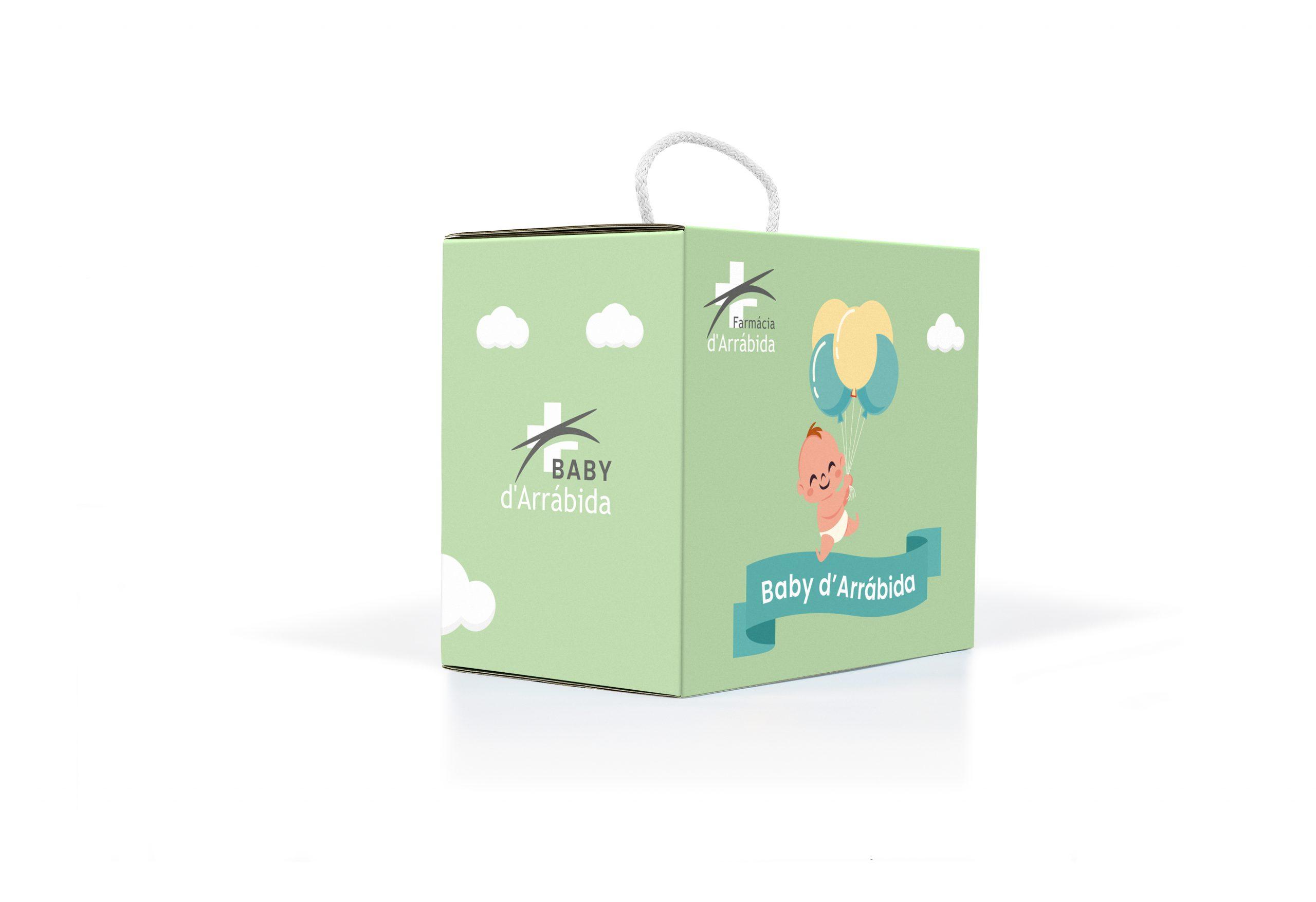 Baby D_Arrábida_embalagem_cartão